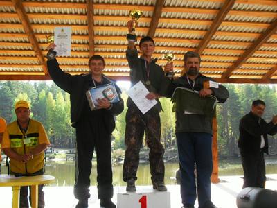 День Шукаря 2010 победители