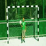 Калиновский разрез футбол волейбол